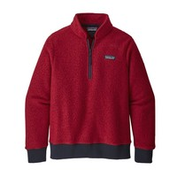 Woolyester Fleece P/O W's