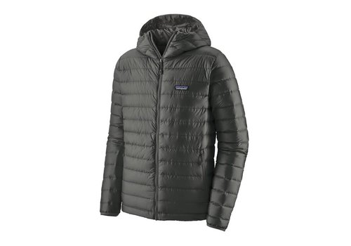 Patagonia Down Sweater Hoody M's