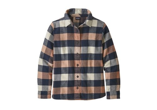 Patagonia L/S Fjord Flannel W's
