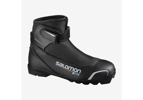 Salomon R/Combi Prolink JR Boots