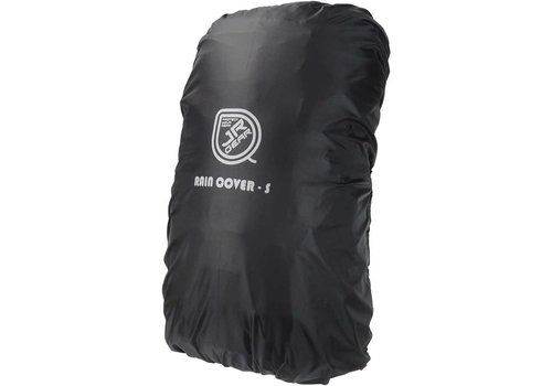 JR Gear Lightweight Rain Cover Small (15-35L)