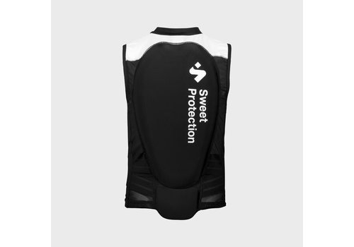 Sweet Back Protection Race Vest