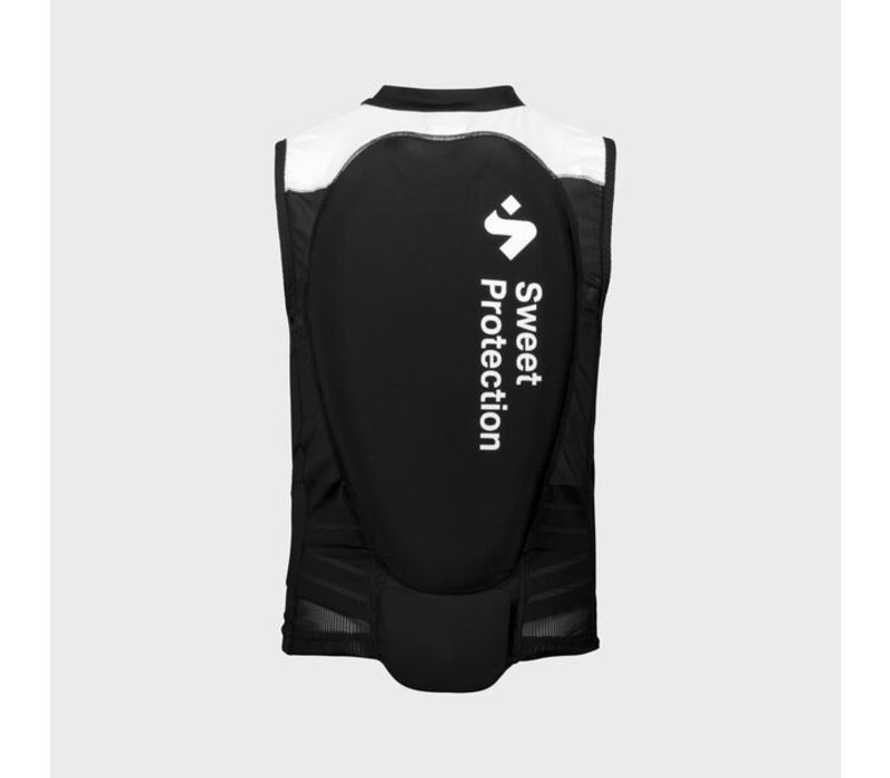 Back Protection Race Vest
