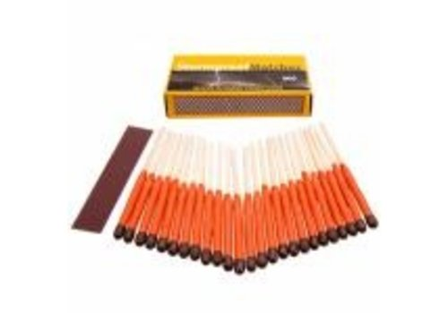 Red Pine Stormproof Matches