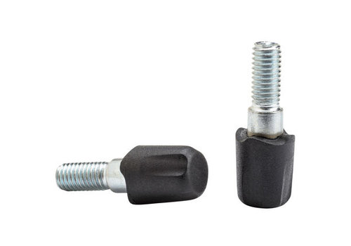 Black Diamond Tech Rubber Tips