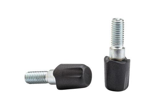 Black Diamond Tech Rubber Tips