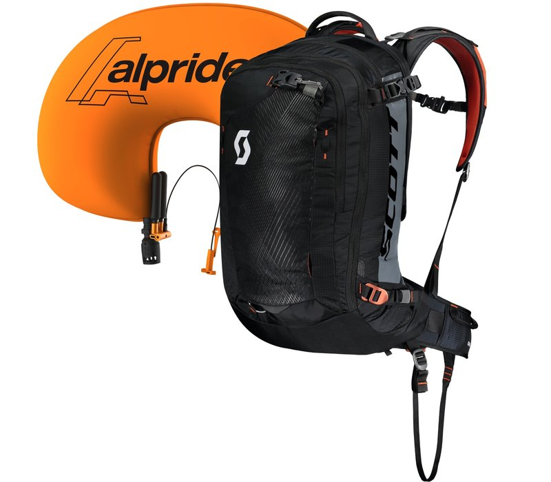 Backcountry Guide AP 30 Kit