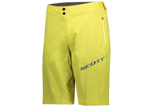 Scott Endurance Shorts w Pad