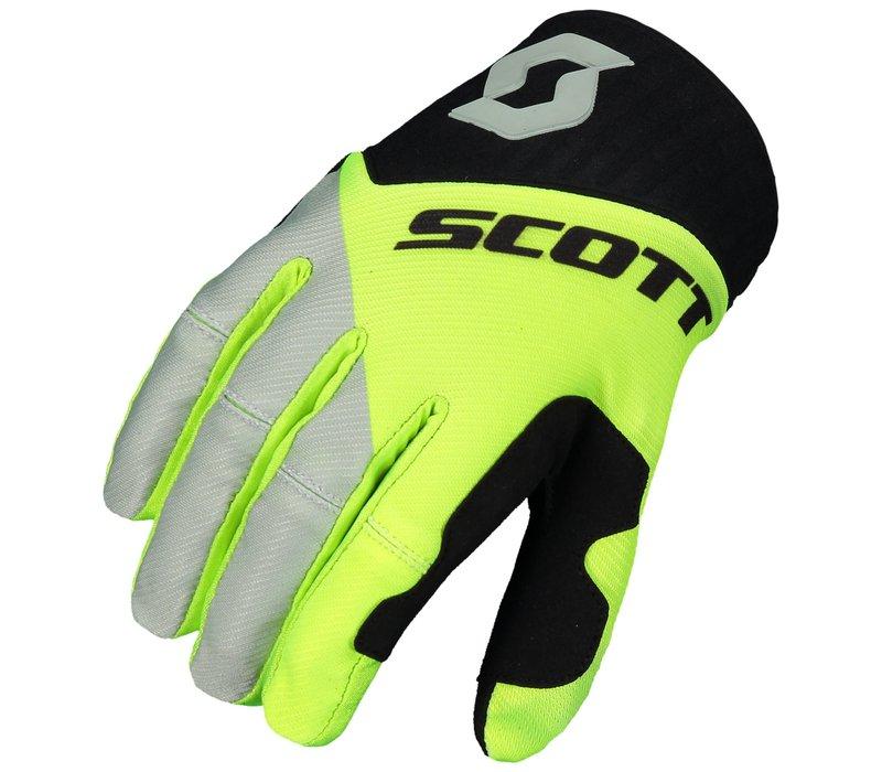 Angled Glove
