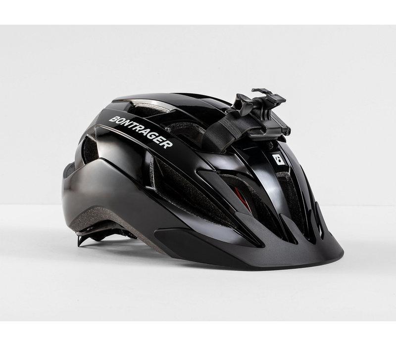 Light bracket Helmet Mount