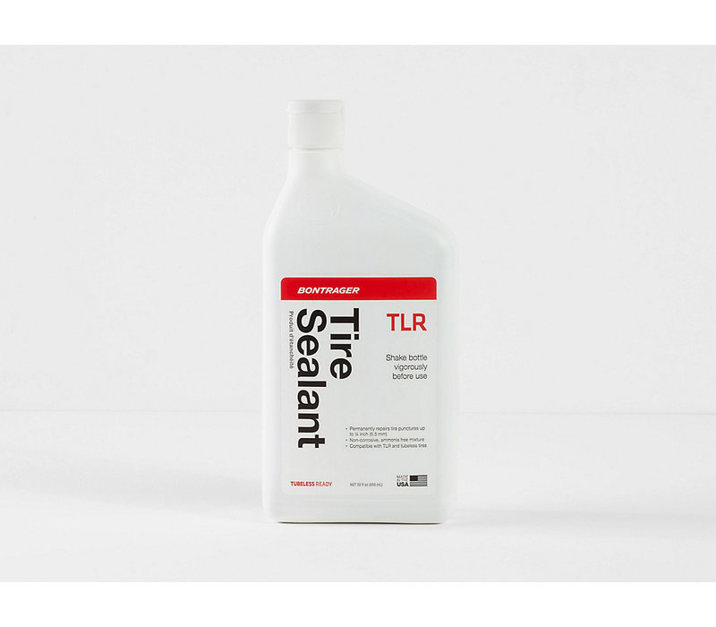 TLR Tire Sealant