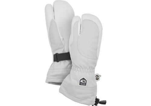 Hestra Heli Ski Female 3 Finger