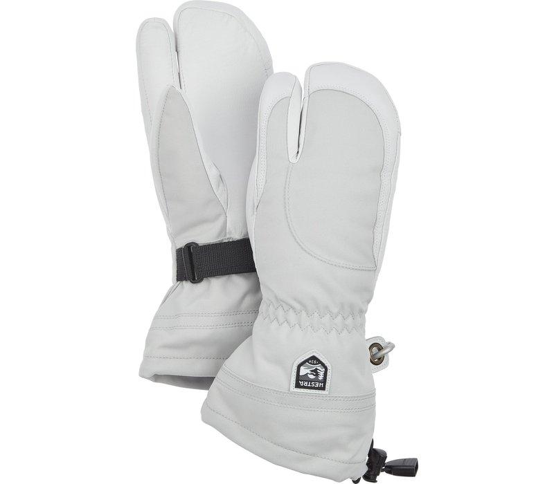 Heli Ski Female 3 Finger