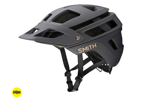 Smith Forefront 2 MIPS
