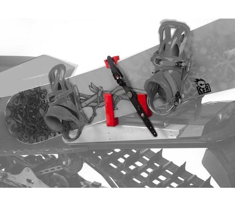 Snowboard Bracket Kit