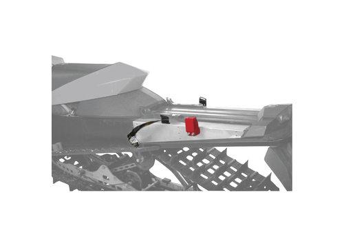 CFR Metal Ski Rack System