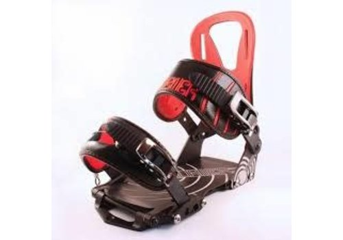 Spark R&D Burner Ankle Strap Medium