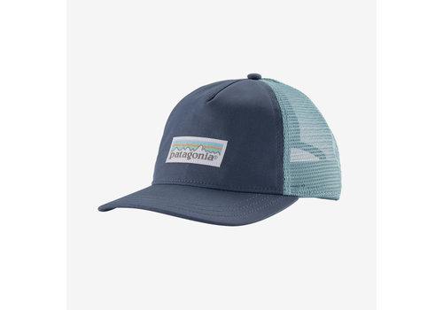Patagonia Pastel P-6 Layback Trucker Hat
