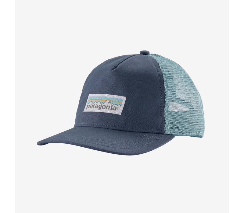 Pastel P-6 Layback Trucker Hat