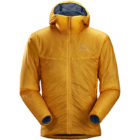 Nuclei FL Jacket Men