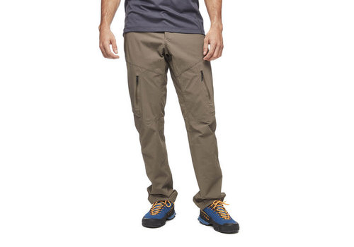 Black Diamond Traverse Pants M's