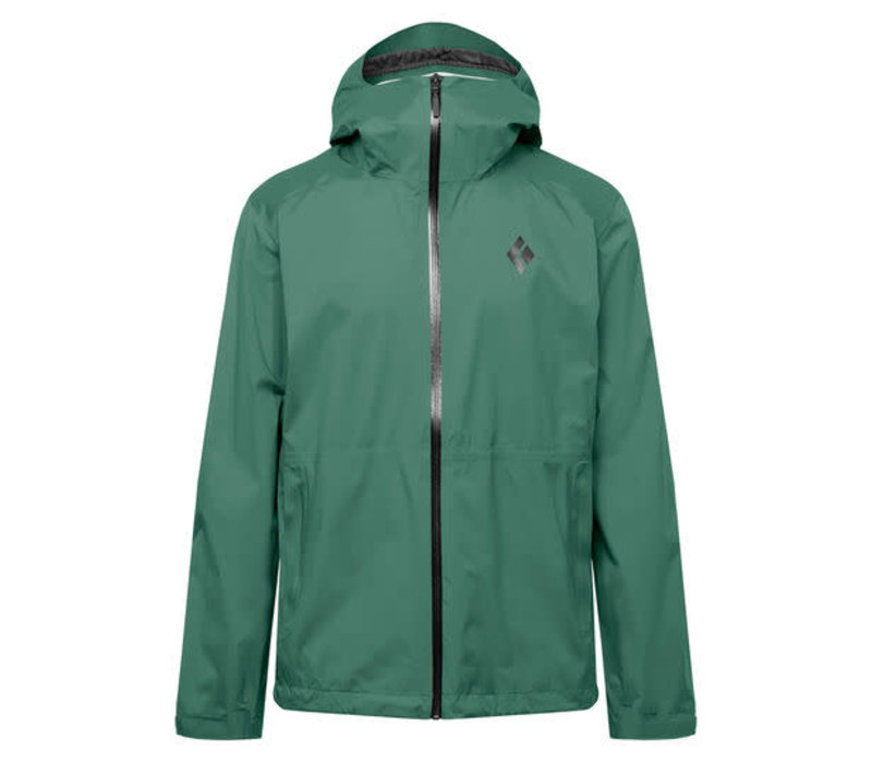 M's Stormline Stretch Rain Shell