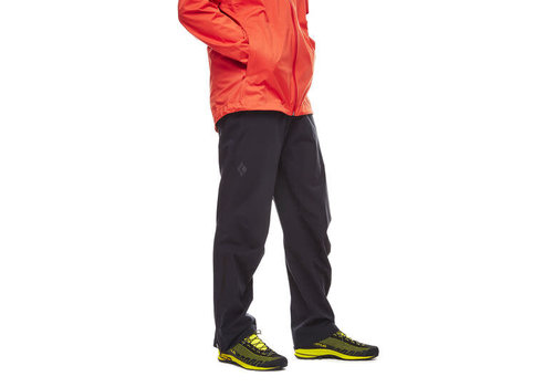 Black Diamond M's Stormline Stretch Rain Pants