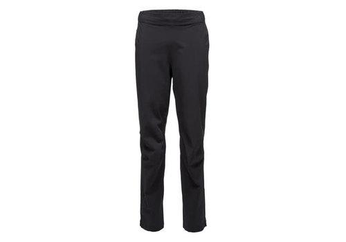 Black Diamond M's Stormline Stretch Rain Pants
