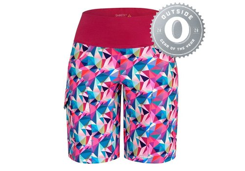 Shredly MTB Curvy Short