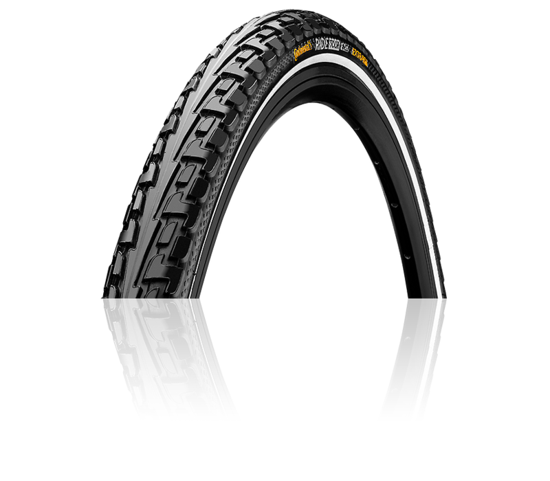 Continental Tour Ride Tire