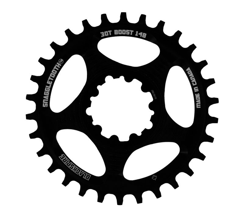 Snaggletooth SRAM DM Boost