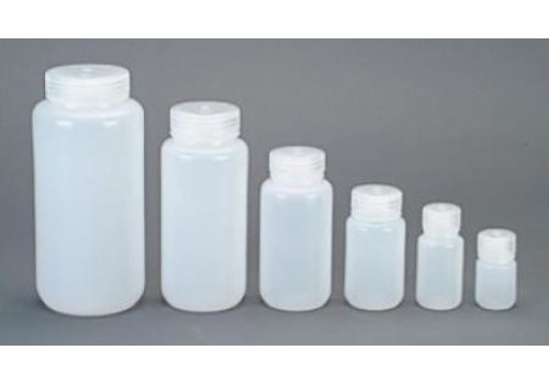 Nalgene Wide Mouth Storage Bottle Round