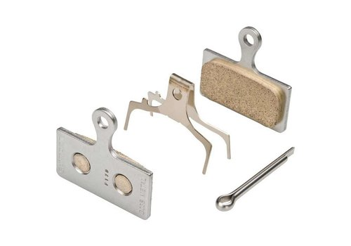 Shimano Disc Brake Pads Metal