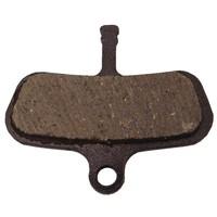 Brake Pads Organic Steel