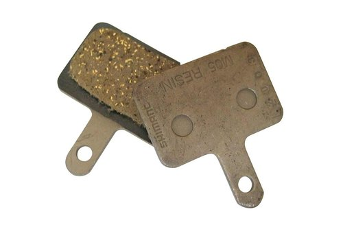 Shimano Disc Brake Pads Resin