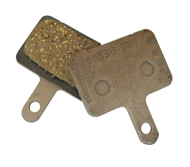 Disc Brake Pads Resin