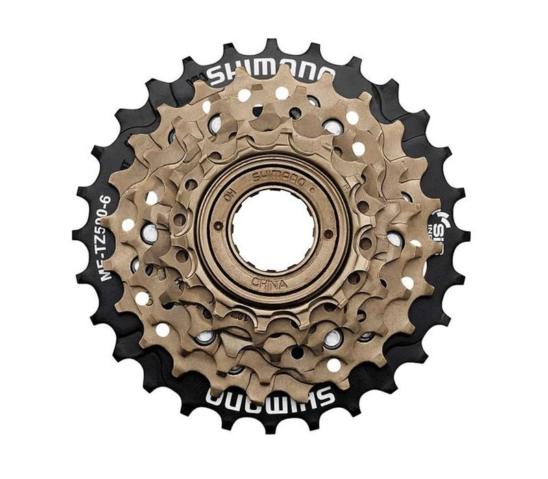 Freewheel MF-TZ20 6sp 14-28
