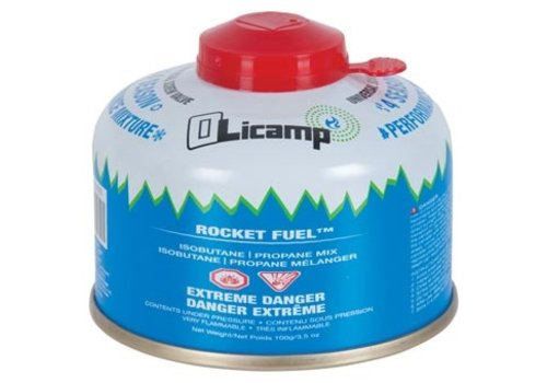 Oilcamp Rocket Fuel Stove Canister