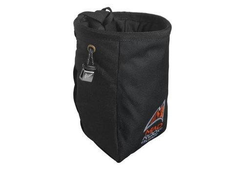 Mad Rock Kangaroo Chalk Bag Black