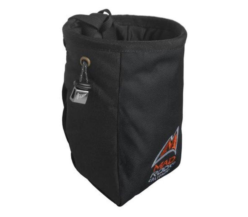 Kangaroo Chalk Bag Black