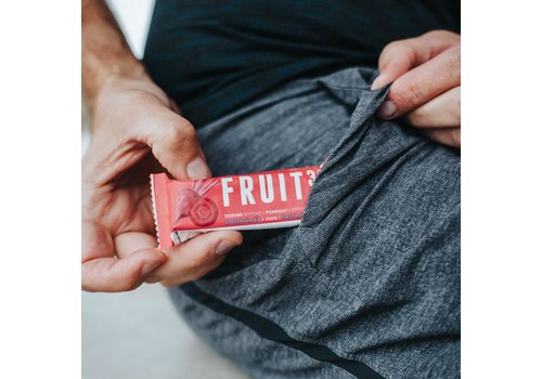 Xact Fruit 3 Energy Bars