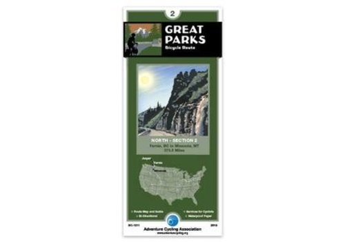 ACA Great Parks North 2 Map