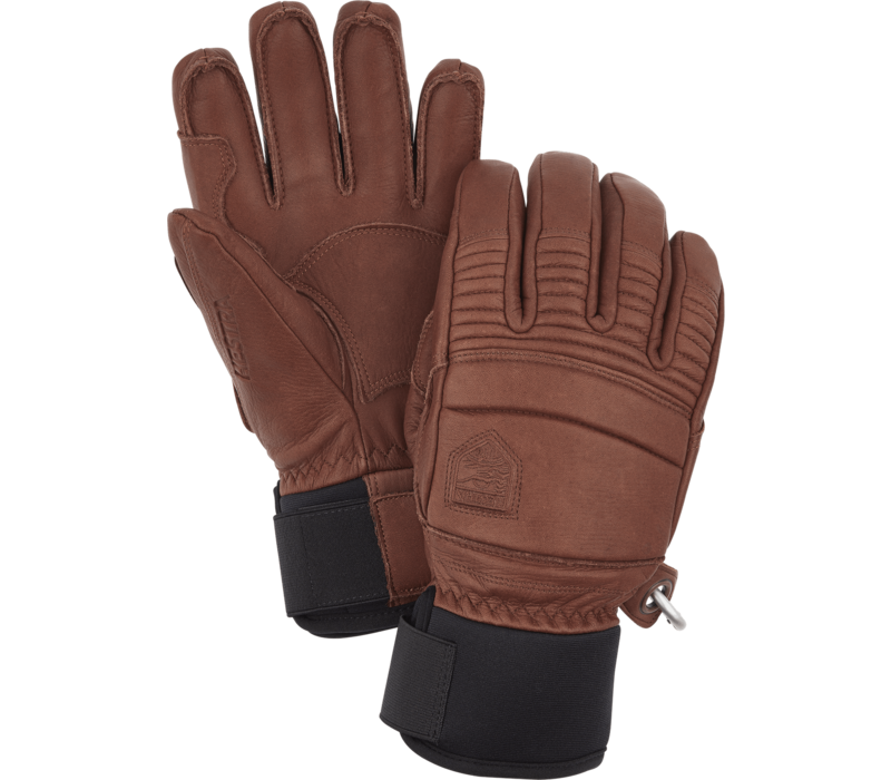 Leather Fall Line - Glove