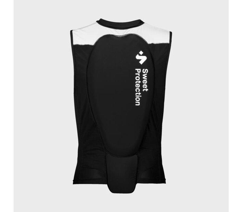 Back Protection Race Vest