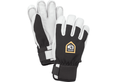 Hestra Army Leather Patrol Jr - Glove