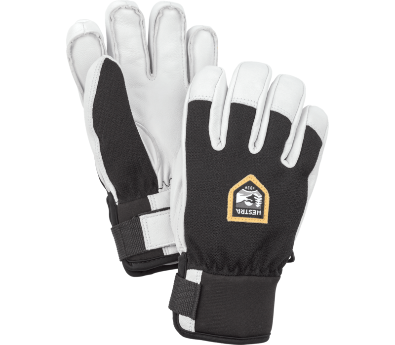 Army Leather Patrol Jr - Glove