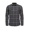 Black Diamond Valley LS Flannel Shirt