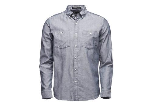 Black Diamond M's LS Solution Shirt