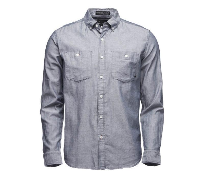 M's LS Solution Shirt