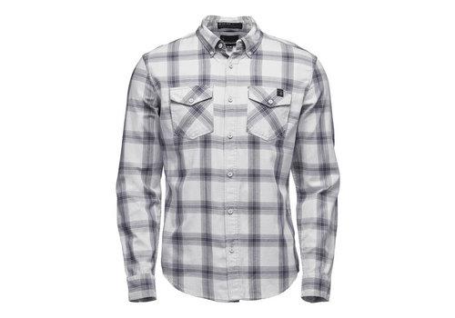 Black Diamond M's LS Benchmark Shirt
